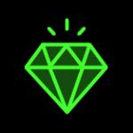 Icoon een uniek logo gemaakt waar je trots op kunt zijn