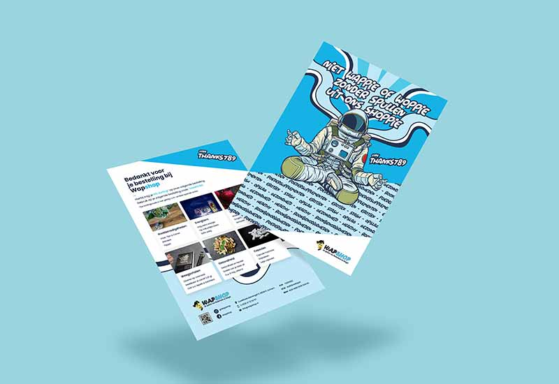 goedkope-flyer-ontwerp-voor-webshop